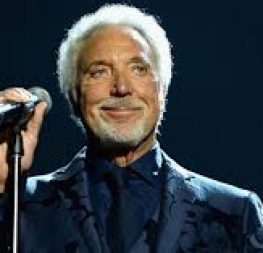 Tom Jones ovog ljeta u Opatiji!